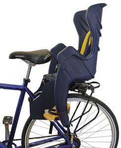 Messingschlager Carrier Fahrradsitz Kinder Kindersitz Fahrrad Gepäckträger Kinderfahrradsitz Fahrradsitz Kind für hinten  bis 22 kg 7 Jahre
