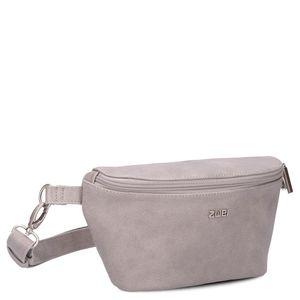 ZWEI Gürteltasche Crossbody Tasche  Belt Bag , Farbe:elephant
