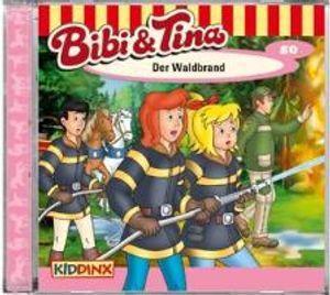 Bibi und Tina - Der Waldbrand (80)