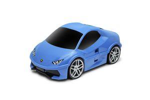 Packenger Kinderkoffer Lamborghini Huracan Kinderauto