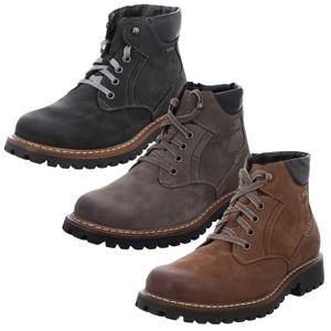 Josef Seibel 21958-MA994 Chance 39 Herren Schuhe Boots Stiefeletten, Größe:41 EU, Farbe:Braun