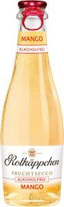 Rotkäppchen Fruchtsecco Mango alkoholfrei   0,75 l