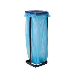 Müllsackständer 87 cm mit Deckel