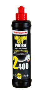 MENZERNA Medium Cut Polish 2400 Schleifpolitur Autopolitur Schleifpaste 250 ml