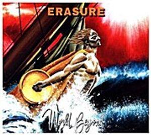 Erasure: World Beyond
