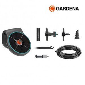 GARDENA Automatische Sprinkleranlage - Solar - AquaBloom - 13300-20