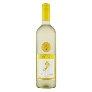 Barefoot Pinot Grigio trocken | 12,5 % vol | 0,75 l