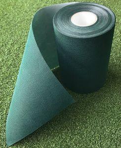 Nahtband Kustrasenverbindung 0,15 x 10 m Kunstrasen Grün Nahtklebeband Kunstrasenkleber zuschneidbar Rolle