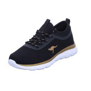 KangaROOS Damen Sneaker 39203 Schwarz 39203-TBD, 39203-TBD, 39203-TBD, 39203-TBD, 39203-TBD, 39203-TBD, 39203-TBD