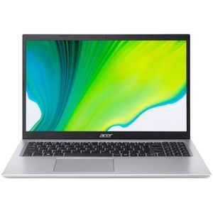 Acer Aspire 5 (A515-56G-76ZK) Notebook, Farbe:Silber