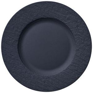 Villeroy & Boch Manufacture Rock Frühstücksteller 6 Stück Nr. 1042392640