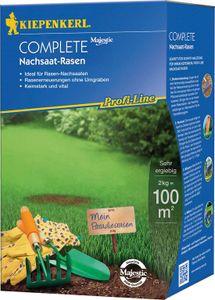 Kiepenkerl Nachsaat-Rasen 2 kg Profi-Line Complete