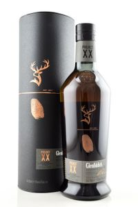 Glenfiddich Project XX Experimental Series #02 20 Minds One Unexpected Whisky Single Malt Scotch Whisky in Geschenkpackung | 47 % vol | 0,7 l