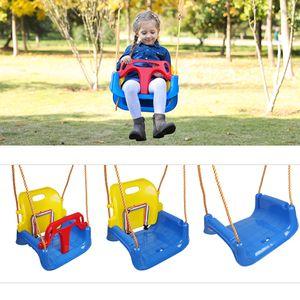 3in1 Babyschaukel Schaukel Kinderschaukel Garten Schaukel Kinder Spielzeug - Material:PVC