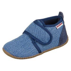 Giesswein Schuhe Strass Jeans Baumwolle, 44700527, Größe: 22