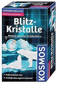 KOSMOS 657482 Blitz-Kristalle  - Neu/OVP -