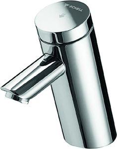 Schell Selbstschluss-WT-Armatur PURIS SC Hochdruck Kaltwasser chrom Typ HD-K