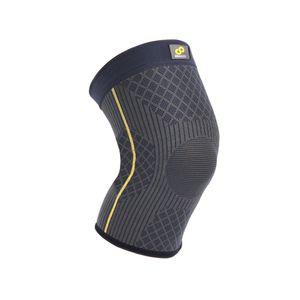 Bracoo KE90 elastischer Knie Sleeve (L)