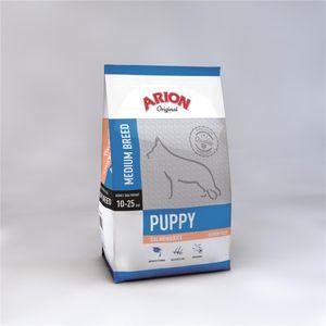Arion Original Puppy medium Salmon & Rice 3 Kg