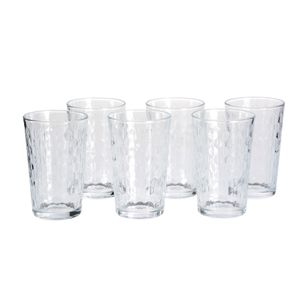 GRÄWE 6 Stück Trinkglas 200 ml