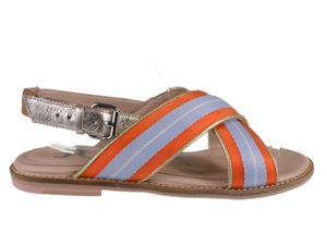 Joop Liliana Damen Schuhe flache Sandalen, Größe:40