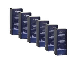 Reinigungstabletten (36 Tabletten) Geeignet für Siemens, Bosch, Saeco Universal Entkalker - von AllSpares