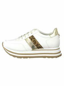 Tamaris Damen Sneaker weiß 1-1-23737-24 normal Größe: 38 EU