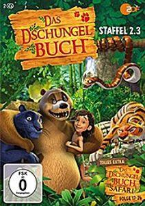 Russ,Moritz-Das Dschungelbuch-Staffel 2.3 (Folge 8