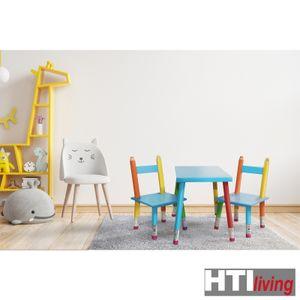 246704 Kindertischgruppe Buntstift HTI-Line