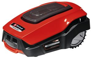 Einhell Power X-Change Mähroboter FREELEXO 1200 LCD BT