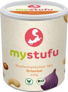 mystufu Oriental 220g