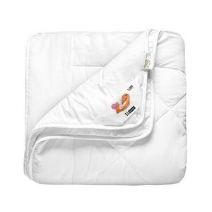 Meisterhome Soft Touch 4 Jahreszeiten Bettdecke in 8 Größen Microfaser, Maße:200 x 200 cm