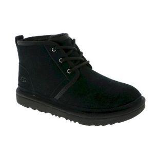 UGG Jungen Schuhe in der Farbe Schwarz - Größe 35