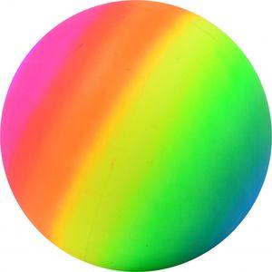 Johntoy regenbogenball Outdoor Fun Gummi 20 cm