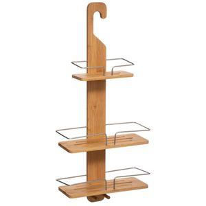 Badregal NIV, 70 cm, Bambus - 5five Simple Smart