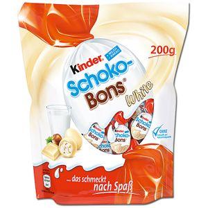 Ferrero Schoko Bons White 200g