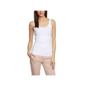 Only Damen Shirt 15095808 White