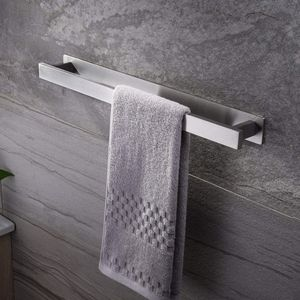Handtuchhalter Bad Ohne Bohren Handtuchstange Selbstklebend Badetuchhalter Edelstahl 40 cm