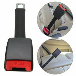 Sicherheitsgurt Sicherheitsgurtverlängerung Auto-Verlängerungsschnallenclip  Geeignet für viele Fahrzeugtypen