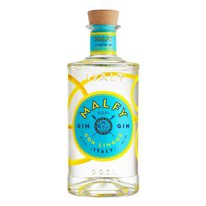 Malfy con Limone Gin Italien | 41 % vol | 0,7 l