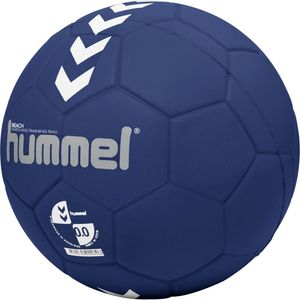Hummel HML BEACH Handball Größe 2 blau-weiß