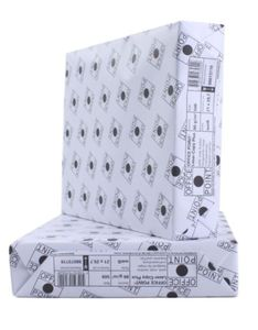 Papyrus Druckerpapier/Kopierpapier Plano Speed, DIN A4, 80 g/qm, weiß