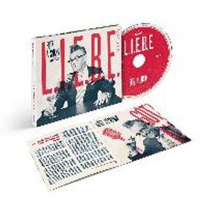 L.I.E.B.E. (Limited Deluxe Edition)