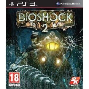 Bioshock 2 - PEGI