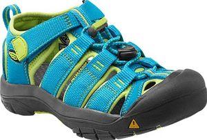 Keen Kinder-Sandale  NEWPORT H2 Kids hawaiian blue, Größe:34