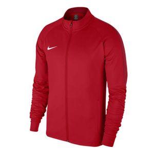 Nike Trainingsjacke Sportjacke Herren, Größe:L, Farbe:Rot