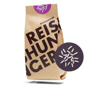 Jasmin Reis von Reishunger (3kg) Thai Hom Mali Duftreis aus Thailand