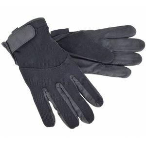 Reithandschuh -Thinsulate Winter-, Farbe:schwarz, Groesse:M