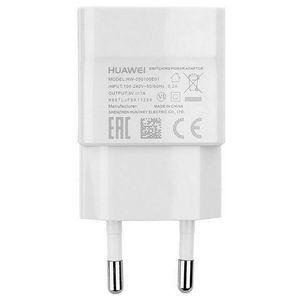 Original Huawei Netzteil Hw-050100E01 USB Ladeadapter Ladegerät Weiß