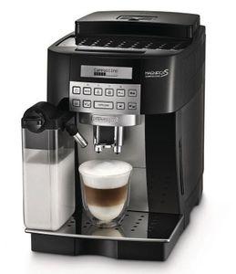DeLonghi ECAM 22.366.B Magnifica S Cappuccino Kaffeevollautomat